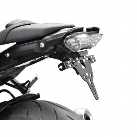 Suporte de Matrícula Zieger Yamaha MT10 16-20