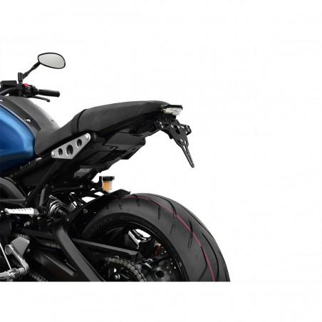 Suporte de Matrícula Zieger Yamaha XSR 900 16-18