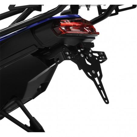 Suporte de Matrícula Zieger Yamaha Tenere 700 19-20