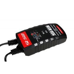 BS Carregador Bateria 12v