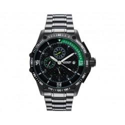 Relógio Kawasaki Carbono