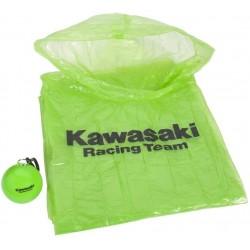 Capa Chuva Kawasaki