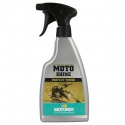Spray Limpeza Motorex Moto...